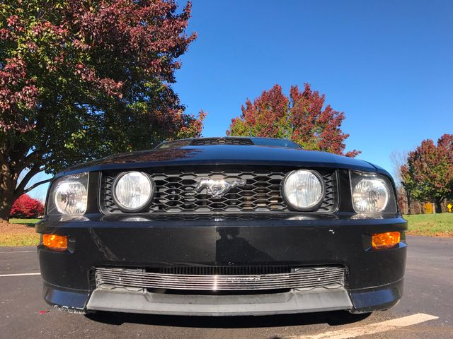 2008 Ford Mustang GT Premium  Supercharged Package Leesburg, Virginia 6