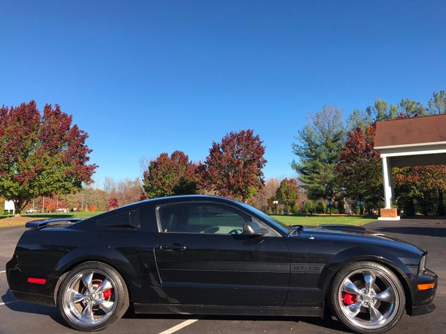 2008 Ford Mustang GT Premium  Supercharged Package Leesburg, Virginia 4