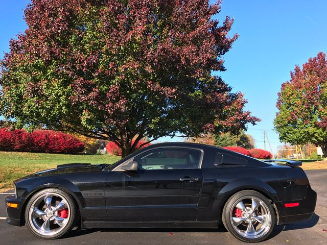 2008 Ford Mustang GT Premium  Supercharged Package Leesburg, Virginia 5
