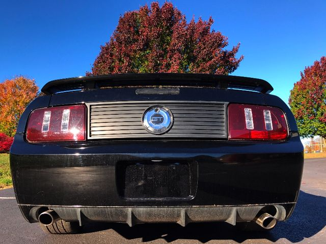 2008 Ford Mustang GT Premium  Supercharged Package Leesburg, Virginia 7