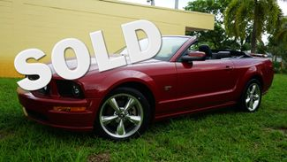 2008 Ford Mustang GT Premium in Lighthouse Point FL
