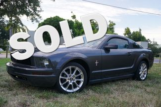2008 Ford Mustang in Lighthouse Point FL