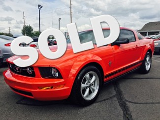 2008 Ford Mustang V6 Deluxe Coupe LINDON, UT