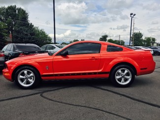 2008 Ford Mustang V6 Deluxe Coupe LINDON, UT 2