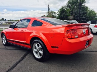 2008 Ford Mustang V6 Deluxe Coupe LINDON, UT 3