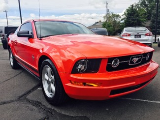 2008 Ford Mustang V6 Deluxe Coupe LINDON, UT 6