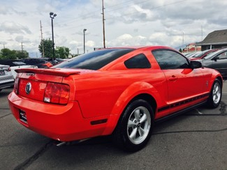 2008 Ford Mustang V6 Deluxe Coupe LINDON, UT 8