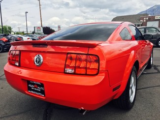 2008 Ford Mustang V6 Deluxe Coupe LINDON, UT 9