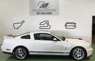 2008 Ford Mustang Shelby GT500 Longwood, FL