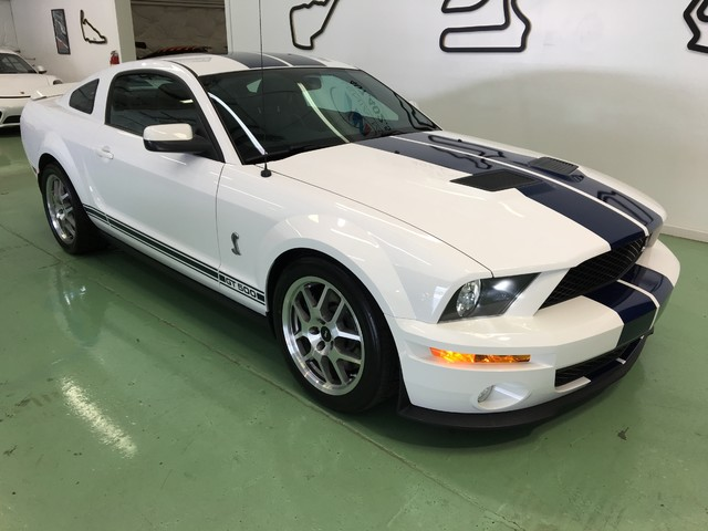 2008 Ford Mustang Shelby GT500 Longwood, FL 2