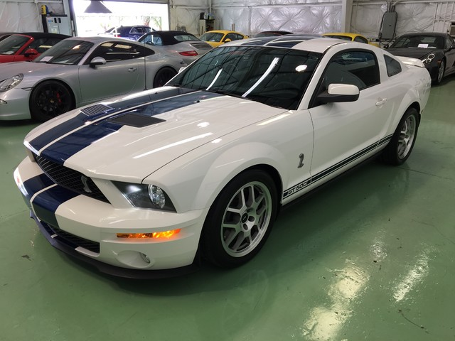 2008 Ford Mustang Shelby GT500 Longwood, FL 6