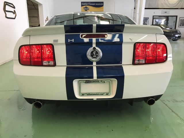 2008 Ford Mustang Shelby GT500 Longwood, FL 9