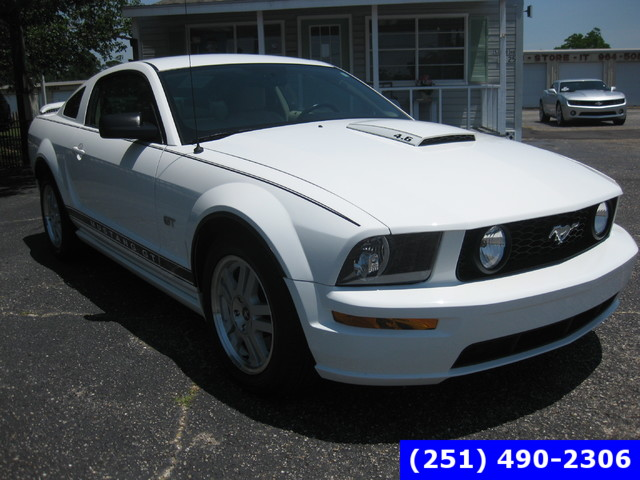 2008 Ford Mustang GT Deluxe | LOXLEY, AL | Downey Wallace Auto Sales in LOXLEY AL
