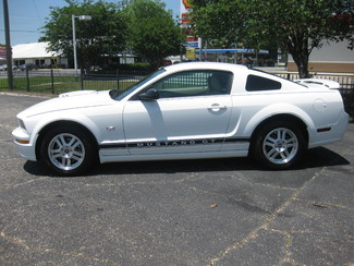2008 Ford Mustang GT Deluxe in LOXLEY, AL