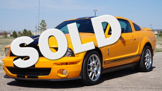 2008 Ford Mustang in Lubbock Texas