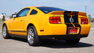 2008 Ford Mustang Shelby GT500 in Lubbock, Texas