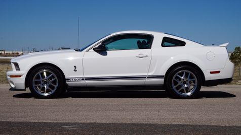 2008 Ford Mustang Shelby GT500 | Lubbock, Texas | Classic Motor Cars in Lubbock, Texas