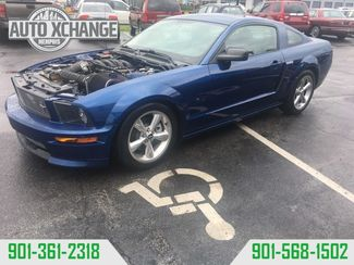 2008 Ford Mustang in Memphis TN