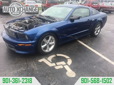 2008 Ford Mustang GT | Memphis, TN | Auto XChange  South in Memphis, TN