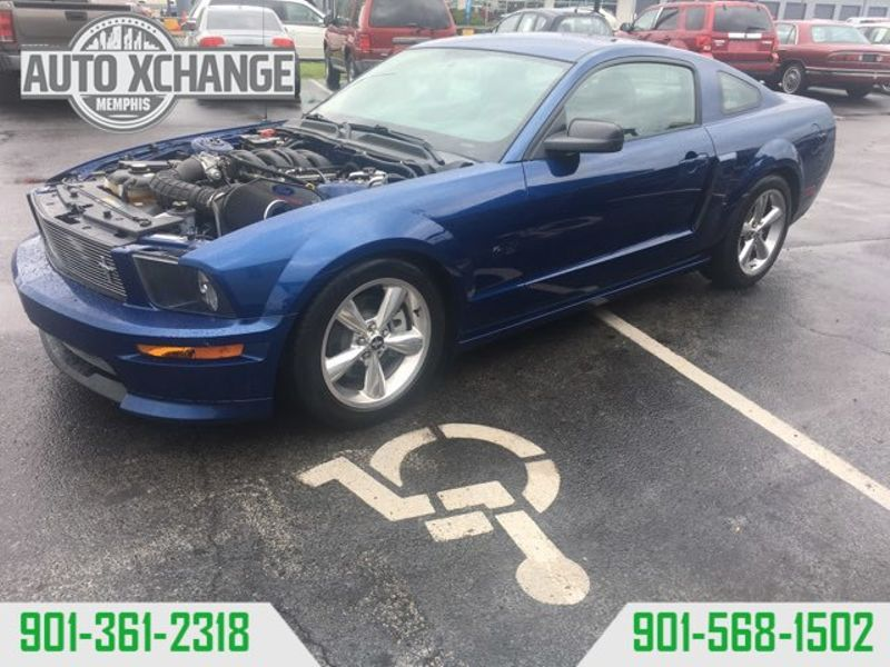 2008 Ford Mustang GT | Memphis, TN | Auto XChange  South in Memphis TN