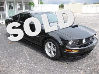 2008 Ford Mustang in Mobile AL