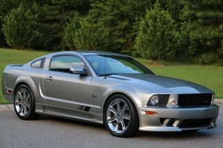 2008 Ford Mustang Saleen Mooresville, North Carolina