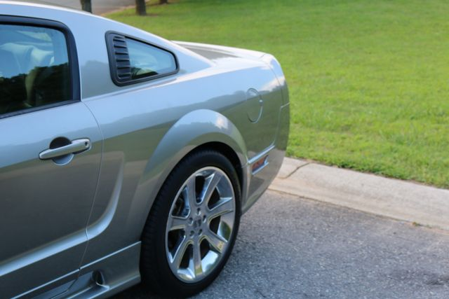 2008 Ford Mustang Saleen Mooresville, North Carolina 56