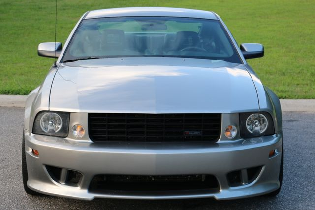 2008 Ford Mustang Saleen Mooresville, North Carolina 64