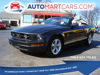 2008 Ford Mustang Premium | Nashville, Tennessee | Auto Mart Used Cars Inc. in Nashville Tennessee
