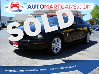 2008 Ford Mustang Deluxe | Nashville, Tennessee | Auto Mart Used Cars Inc. in Nashville Tennessee