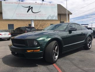 2008 Ford Mustang Bullitt LOCATED AT 39TH LOCATION 405-792-2244 in Oklahoma City OK