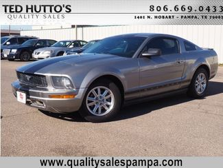 2008 Ford Mustang Pampa, Texas
