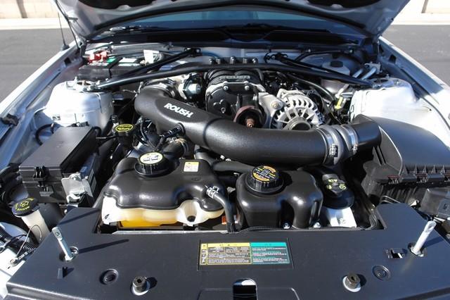 2008 Ford Roush Mustang TRAKPAK 427R Phoenix, AZ 5