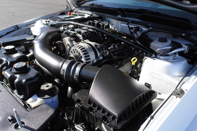 2008 Ford Roush Mustang TRAKPAK 427R Phoenix, AZ 17