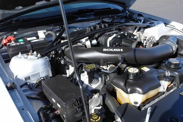 2008 Ford Roush Mustang TRAKPAK 427R Phoenix, AZ 18