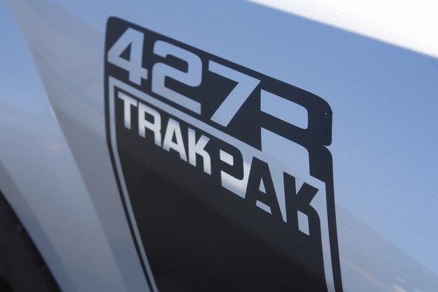 2008 Ford Roush Mustang TRAKPAK 427R Phoenix, AZ 9