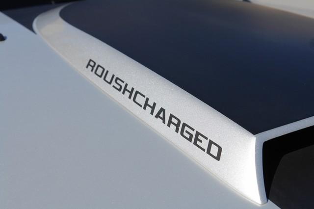 2008 Ford Roush Mustang TRAKPAK 427R Phoenix, AZ 19