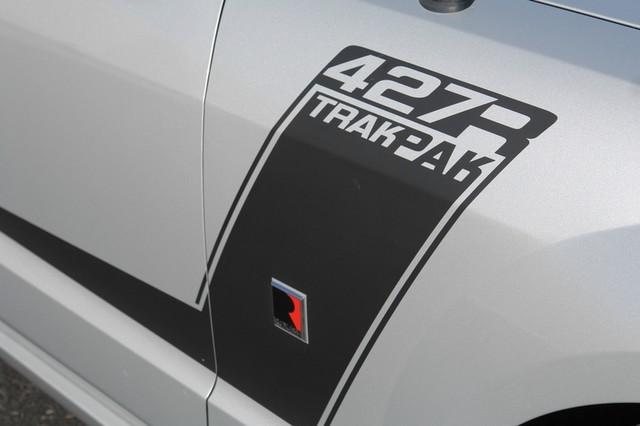 2008 Ford Roush Mustang TRAKPAK 427R Phoenix, AZ 20