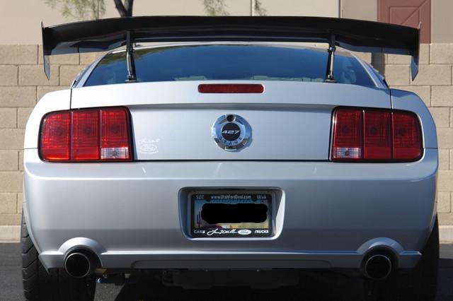 2008 Ford Roush Mustang TRAKPAK 427R Phoenix, AZ 11