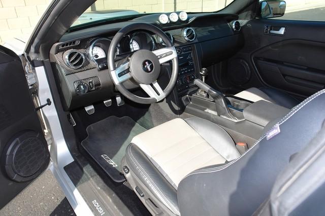 2008 Ford Roush Mustang TRAKPAK 427R Phoenix, AZ 24