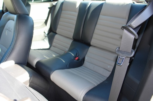 2008 Ford Roush Mustang TRAKPAK 427R Phoenix, AZ 26
