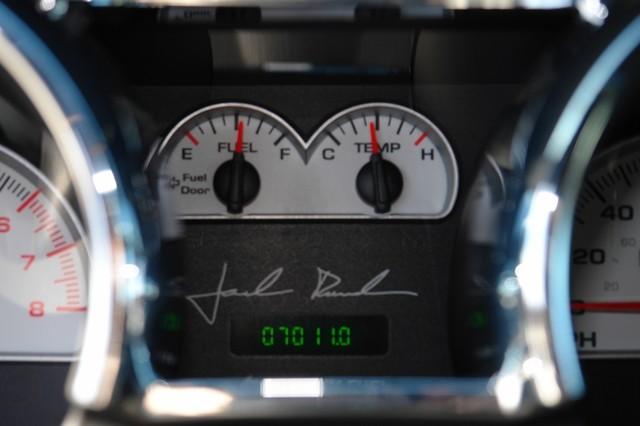 2008 Ford Roush Mustang TRAKPAK 427R Phoenix, AZ 29