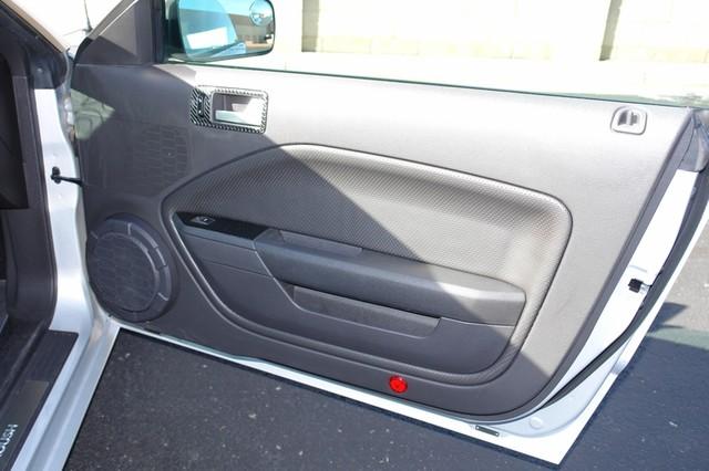 2008 Ford Roush Mustang TRAKPAK 427R Phoenix, AZ 34