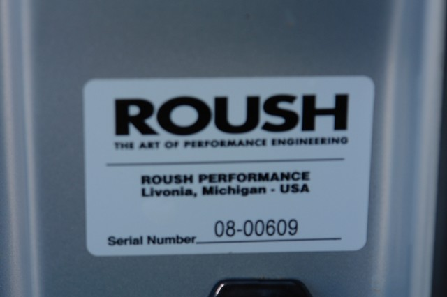 2008 Ford Roush Mustang TRAKPAK 427R Phoenix, AZ 40