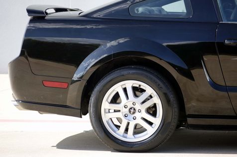 2008 Ford Mustang GT Premium* One Owner* HAIL SALE* EZ Finance**   Plano, TX   Carrick's Autos in Plano, TX