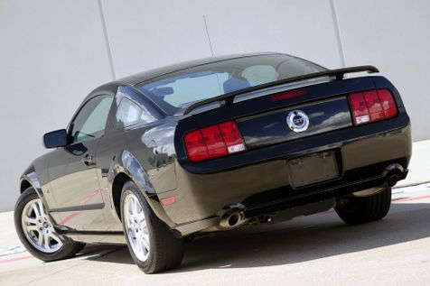 2008 Ford Mustang GT Premium* One Owner* HAIL SALE* EZ Finance** | Plano, TX | Carrick's Autos in Plano, TX