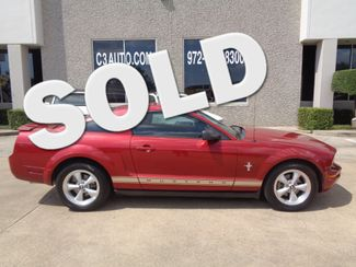 2008 Ford Mustang Deluxe | Plano, Texas | C3 Auto.com in Plano Texas