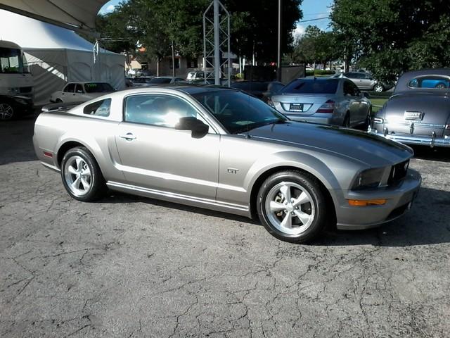 2008 Ford Mustang GT Premium San Antonio, Texas 0