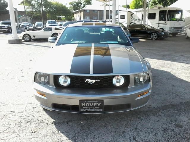 2008 Ford Mustang GT Premium San Antonio, Texas 1