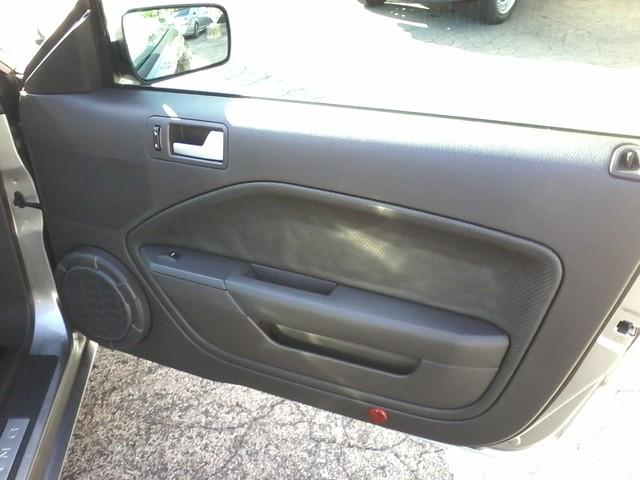 2008 Ford Mustang GT Premium San Antonio, Texas 11